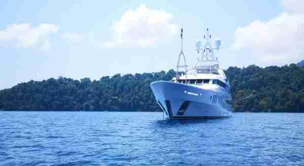 Superyacht migration trends: Southeast Asia – SuperyachtNews